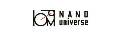 nano・universe (ナノユニバース)