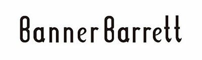 Banner Barrett / Banner Barrett / バナーバレット / ばなーばれっと