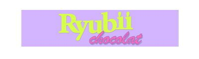 Ryubii chocolat