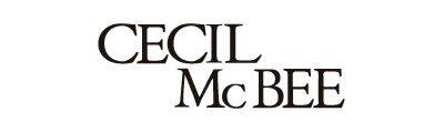 CECIL McBEE / CECIL McBEE / セシル マクビー / せしる まくびー