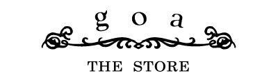 goa THE STORE / goa THE STORE /    /