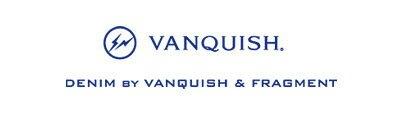 DENIM BY VANQUISH & FRAGMENT / DENIM BY VANQUISH & FRAGMENT / デニムバイヴァンキッシュアンドフラグメント / でにむばいヴぁんきっしゅあんどふらぐめんと