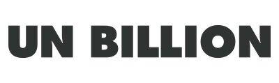 UN BILLION