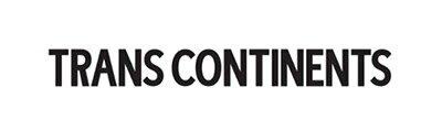 TRANS CONTINENTS / TRANS CONTINENTS / トランスコンチネンツ / とらんすこんちねんつ