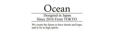 Ocean-avenue / Ocean−avenue / オーシャンアベニュー / おーしゃんあべにゅー