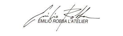 EMILIO ROBBA / EMILIO ROBBA / エミリオロバ / えみりおろば
