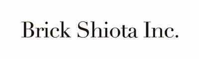 Brick Shiota Ink.
