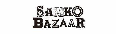 sanko bazaar / sanko bazaar / サンコーバザール / さんこーばざーる