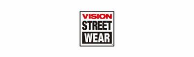 VISION STREET WEAR / VISION STREET WEAR / ヴィジョン ストリート ウェア / ヴぃじょん すとりーと うぇあ