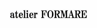 atelier FORMARE / atelier FORMARE / アトリエフォルマーレ / あとりえふぉるまーれ