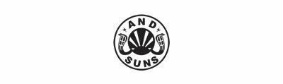 ANDSUNS / ANDSUNS / アンドサンズ / あんどさんず
