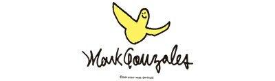 Mark Gonzales / Mark Gonzales / マーク・ゴンザレス / まーく・ごんざれす