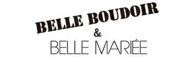 BELLE BOUDOIR & BELLE MARIEE