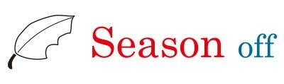 Season off