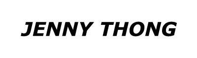 JENNY THONG