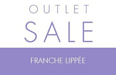 《franche lippee》【*OUTLET SALE*】新たなラインナップが増えました♪