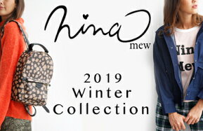 【nina mew】2019 Winter Collection