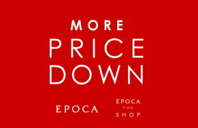 【EPOCA/EPOCA THE SHOP】 for women