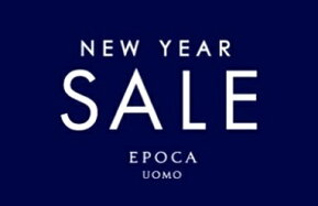 【EPOCA/EPOCA THE SHOP】for men