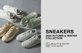BEAUTY & YOUTH UNITED ARROWS