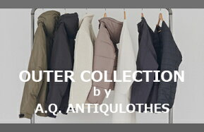 ANTIQULOTHES