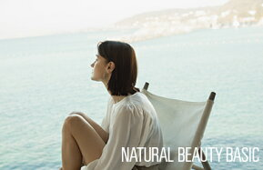 [NATURAL BEAUTY BASIC]
