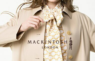 MACKINTOSH LONDON