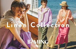 [B:MING LIFE STORE by BEAMS]