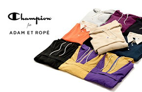 【ADAM ET ROPE'】TIME SALE