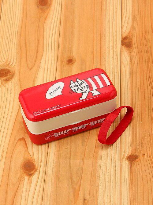 リサ・ラーソンのお弁当箱の画像