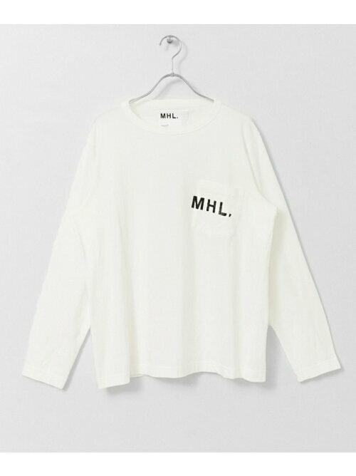 白 MHL.のカットs-の画像
