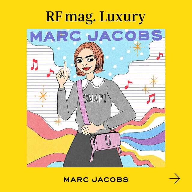 LUXURY_MARC JACOBS