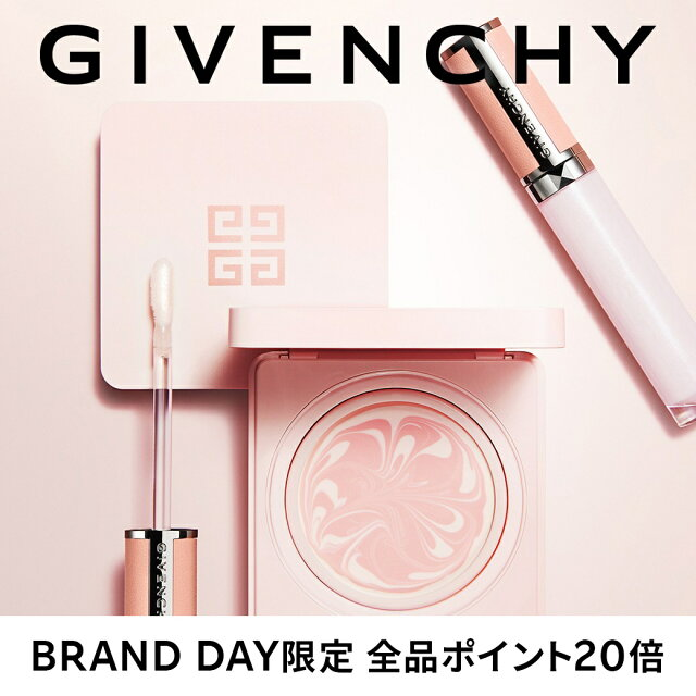 GIVENCHY BEAUTY