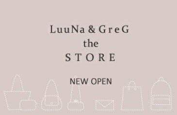 Luuna&Greg the store