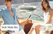 Style Mode Box