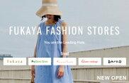 FUKAYA FASHION STORES