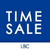 【LBC】TIME SALE