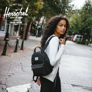 【Herschel Supply】