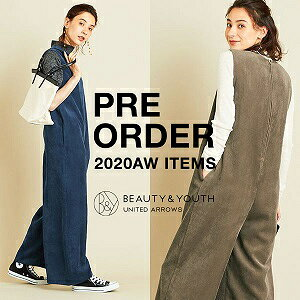 【BEAUTY & YOUTH UNITED ARROWS】
