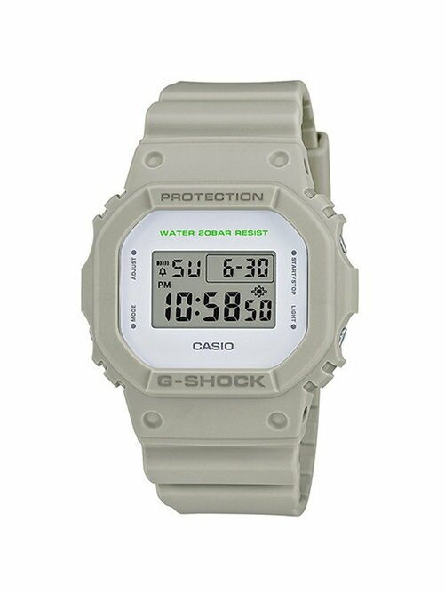 G-SHOCK/(M)DW-5600M-8JF/Military colorの画像