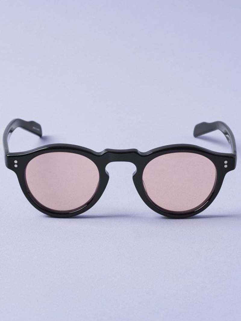UNITED ARROWS by KANEKO OPTICAL Kevin SGLS/アイウェア MADE IN JAPANの画像